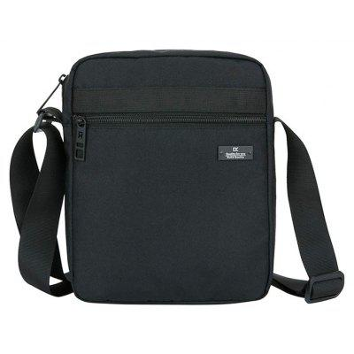 IX Multifunctional Water-resistant Shoulder Bag