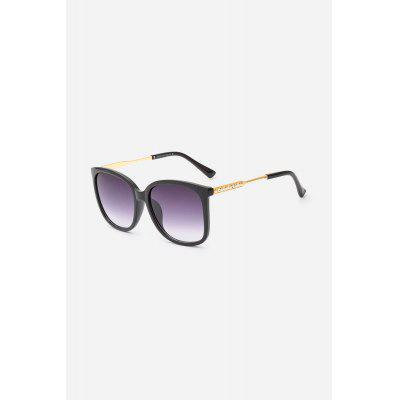 Chic Anti UV Women Sunglasses