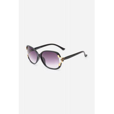 Modern Anti UV Women Sunglasses