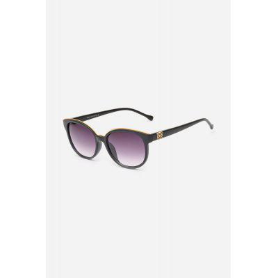Faddish Anti UV Unisex Sunglasses