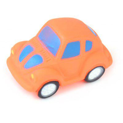 Summer Sound Toys Car Model for Bath Time