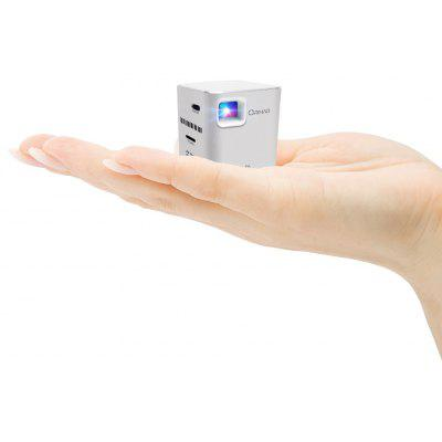 Orimag P6 Portable Smart Mini DLP LED WiFi Projector best selling products portable led mini smart projector