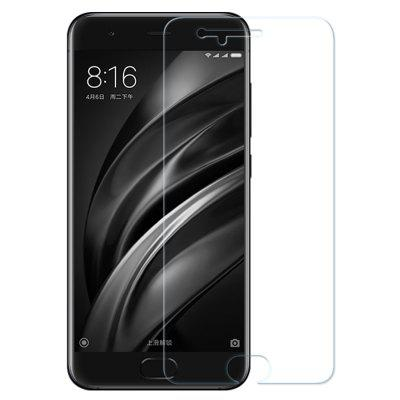 2.5D Arc Tempered Glass Screen Protector Explosion-proof Film for Xiaomi Mi 6