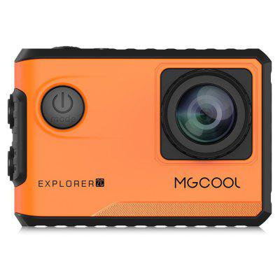 MGCOOL Explorer 2C Action Camera