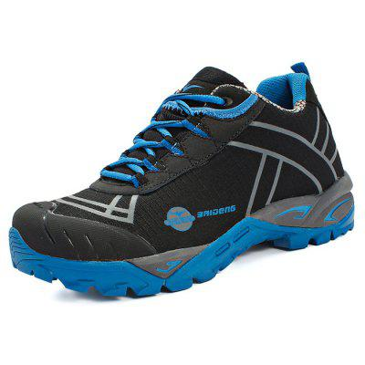 BAIDENG Men Outdoor Hiking / Climbing Shoes
