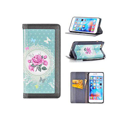 Foldable Stand Case for iPhone 6 Plus / 6S Plus