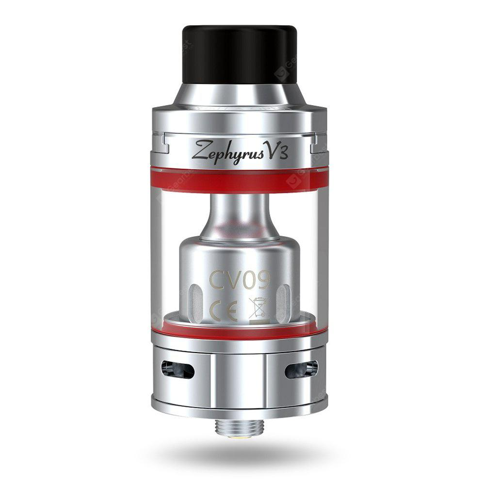 Buy UD Zephyrus V3 Atomizer - RBA Version STAINLESS STEEL