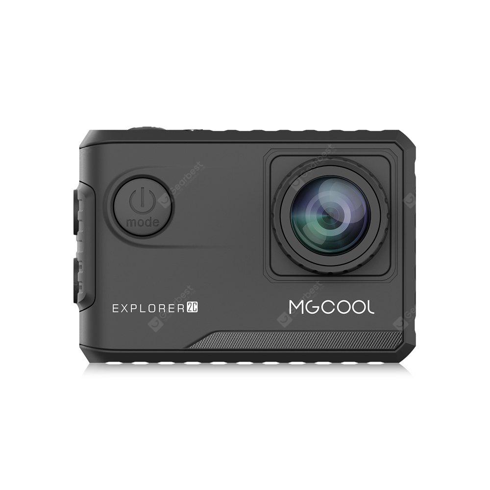 MGCOOL Explorer 2C Action Camera 4K
