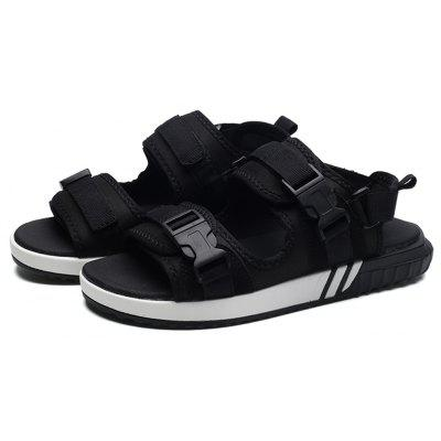 Fashionable Cosy Outdoor Summer Sandals for Men
