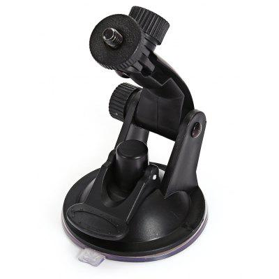 AT61 Car Multifunctional Suction Stand for GoPro