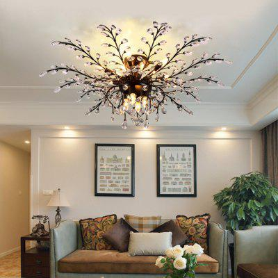LightMyself YQ1002 - 16A Crystal Ceiling Light
