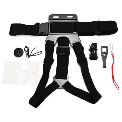 Practical Camera Kit for GoPro
