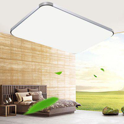 BRELONG Creative Square LED Ceiling Light 100 - 240V