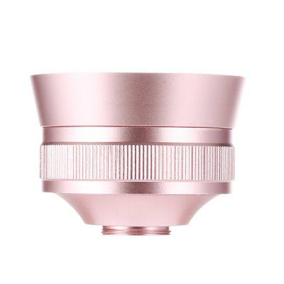 Topaul MSPG004 3X Zoom Telephoto Phone LensPhone Lenses<br>Topaul MSPG004 3X Zoom Telephoto Phone Lens<br><br>Brand: topaul<br>Lens type: Long Focal(Telephoto Lens)<br>Magnification ?Telephoto Lens ): 3X<br>Material: Metal, Optical glass<br>Package Contents: 1 x Telephoto Lens, 1 x Clip, 1 x Cloth, 1 x Storage Bag, 1 x Metal Ring, 2 x Lens Case, 1 x Hook<br>Package size (L x W x H): 10.50 x 6.70 x 10.80 cm / 4.13 x 2.64 x 4.25 inches<br>Package weight: 0.1990 kg<br>Product size (L x W x H): 4.50 x 4.50 x 2.40 cm / 1.77 x 1.77 x 0.94 inches<br>Product weight: 0.0640 kg