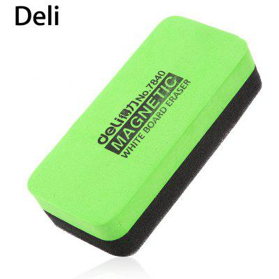 Deli 7840 Magnetic Board Eraser Office Supplies