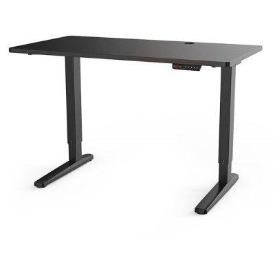 E2 Laptop Desk Computer Stand Table with Wheels