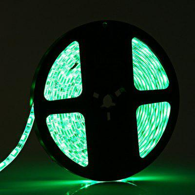 HIML 2PCS / Set 5M 72W 5050 SMD RGB 300 LEDs Strip Light