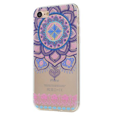 Lace Floral Design Acrylic Back Case for iPhone 7iPhone Cases/Covers<br>Lace Floral Design Acrylic Back Case for iPhone 7<br><br>Compatible for Apple: iPhone 7<br>Features: Back Cover, Back Cover<br>Material: Acrylic, TPU, Acrylic, TPU<br>Package Contents: 1 x Phone Case, 1 x Hang Rope, 1 x Phone Case, 1 x Hang Rope<br>Package size (L x W x H): 15.00 x 7.90 x 1.80 cm / 5.91 x 3.11 x 0.71 inches, 15.00 x 7.90 x 1.80 cm / 5.91 x 3.11 x 0.71 inches<br>Package weight: 0.0360 kg, 0.0360 kg<br>Product size (L x W x H): 14.00 x 6.90 x 0.80 cm / 5.51 x 2.72 x 0.31 inches, 14.00 x 6.90 x 0.80 cm / 5.51 x 2.72 x 0.31 inches<br>Product weight: 0.0230 kg, 0.0230 kg<br>Style: Geometric Pattern, Geometric Pattern