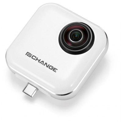MICHANGE Panoramic Camera