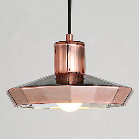 Nordic Simple Personality Glass Chandelier 220V