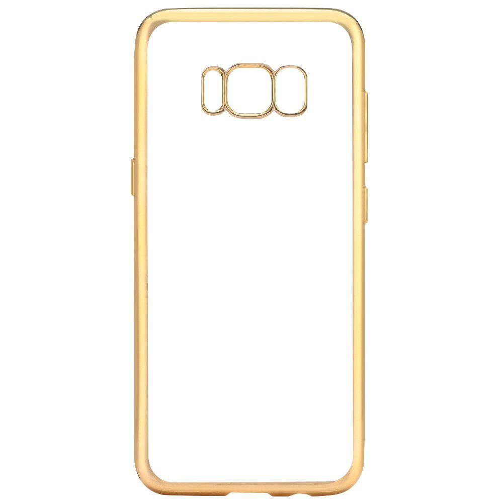 GOLDEN TPU Case for Samsung Galaxy S8