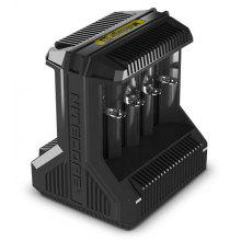 Nitecore i8 8 Charging Slots Smart Universal Quick Charger