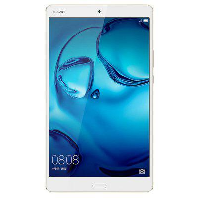 Huawei M3 4G Phablet coupons