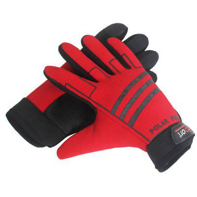 Polarfire STT301 Pair of Winter Unisex Anti-slip Gloves
