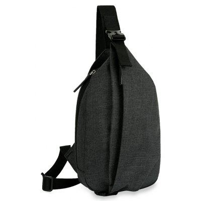 LOCAL LION Multifunctional Sling Chest Bag for Travel