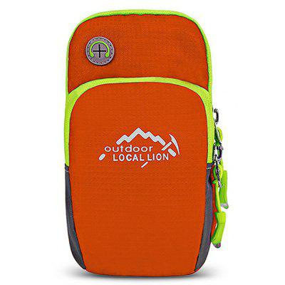 LOCAL LION Outdoor Multifunktions-Sport-Arm-Tasche