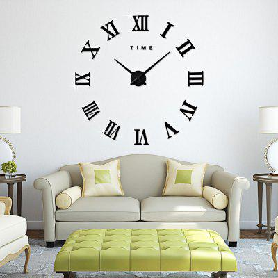 M.Sparkling 3M011 Quartz Wall Clock