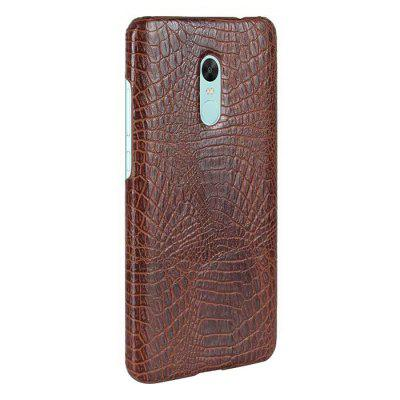 LEEHUR PC Cover Case for Xiaomi Redmi Note 4XCases &amp; Leather<br>LEEHUR PC Cover Case for Xiaomi Redmi Note 4X<br><br>Brand: LeeHUR<br>Features: Anti-knock, Back Cover<br>Mainly Compatible with: Xiaomi<br>Material: PC<br>Package Contents: 1 x Case<br>Package size (L x W x H): 17.50 x 10.50 x 2.00 cm / 6.89 x 4.13 x 0.79 inches<br>Package weight: 0.0820 kg<br>Product Size(L x W x H): 152.95 x 7.80 x 0.70 cm / 60.22 x 3.07 x 0.28 inches<br>Product weight: 0.0190 kg<br>Style: Modern