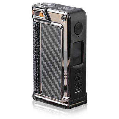 LOST VAPE Paranormal DNA75C Mod Black Grey