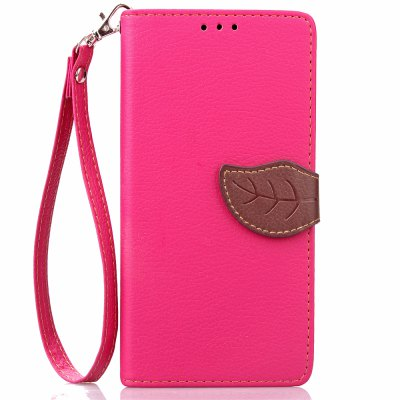 Leaf Buckle Plug Cover Case for iPhone 7 PlusiPhone Cases/Covers<br>Leaf Buckle Plug Cover Case for iPhone 7 Plus<br><br>Features: Vertical Top Flip Case<br>Material: PU Leather<br>Package Contents: 1 x Phone Cover Case<br>Package size (L x W x H): 17.20 x 9.50 x 2.50 cm / 6.77 x 3.74 x 0.98 inches<br>Package weight: 0.0860 kg<br>Product size (L x W x H): 16.20 x 8.50 x 1.50 cm / 6.38 x 3.35 x 0.59 inches<br>Product weight: 0.0750 kg<br>Style: Solid Color