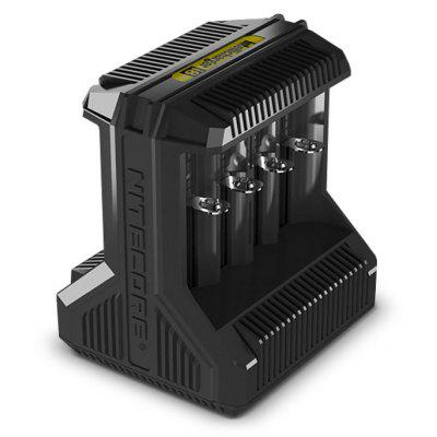 Nitecore i8 Battery Charger US plug