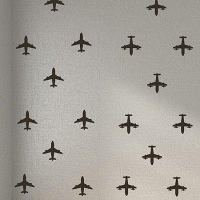 Creative Household DIY Airplane Wall Sticker