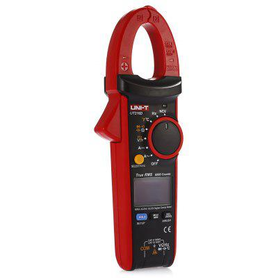 UNI - T UT216D 600A True RMS Digital Clamp Meter