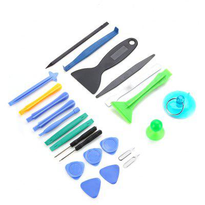 24 in 1 Spudger Mobile Phone Disassembling Tools Kit