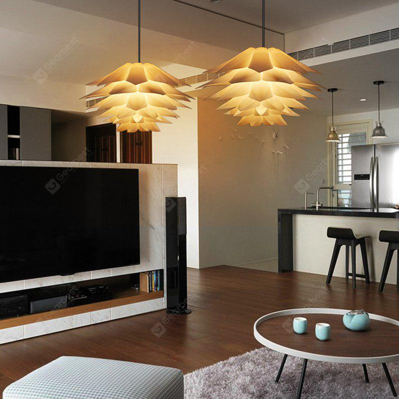 Lotus flower light shade pendant light 110v 220v 1472 free lotus flower light shade pendant light 110v 220v aloadofball Choice Image