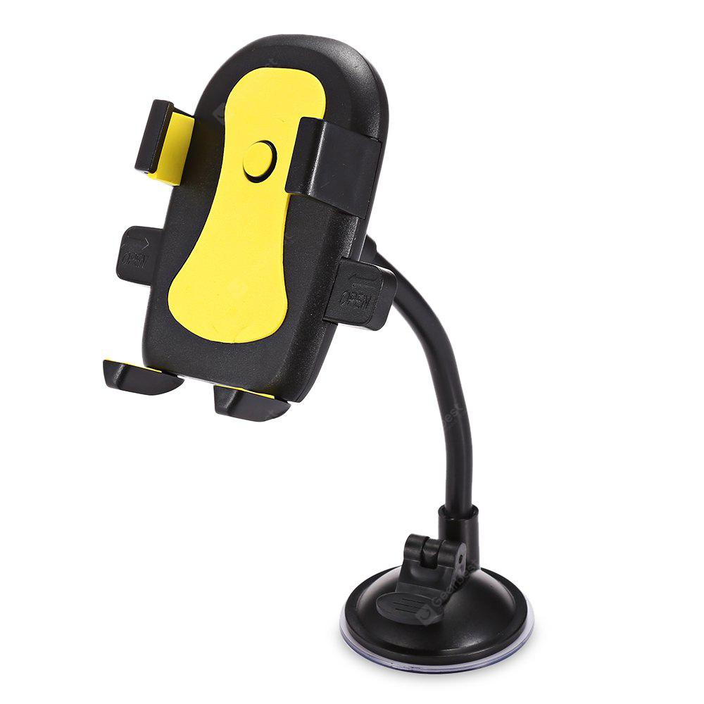 BH - 4 Adjustable Long Arm Car Phones Stand