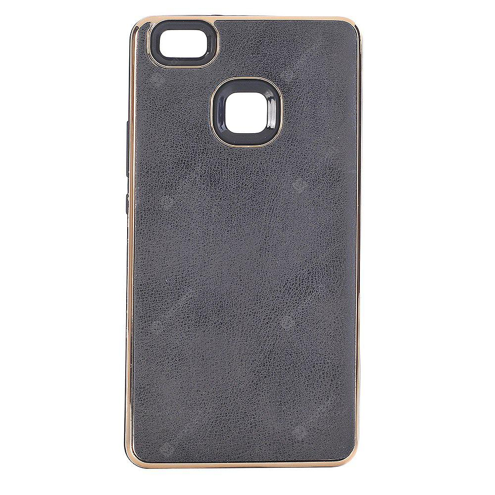 Electroplating Gradient Phone Case for HUAWEI P9