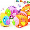 Lovely Fish Shape Wind-up Toy - COLORMIX