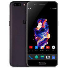 OnePlus 5 4G Phablet Global Version