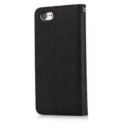 Silk Grain Cover Case for iPhone 7