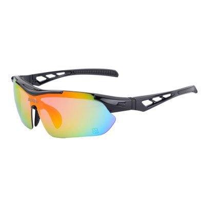 SENLAN 9005 Non-polarized Detachable PC Lens GlassesCycling Sunglasses<br>SENLAN 9005 Non-polarized Detachable PC Lens Glasses<br><br>Brand: SENLAN<br>Features: Replaceable Lens, UV400<br>Gender: Unisex<br>Lens material: PC<br>Package Contents: 1 x Glasses, 1 x Box, 1 x Lanyard, 1 x Cleaning Cloth, 1 x Storage Bag, 4 x Lens<br>Package Size(L x W x H): 15.50 x 6.50 x 4.50 cm / 6.1 x 2.56 x 1.77 inches<br>Package weight: 0.2700 kg<br>Product Size(L x W x H): 15.50 x 14.50 x 4.00 cm / 6.1 x 5.71 x 1.57 inches<br>Product weight: 0.2500 kg<br>Suitable for: Mountaineering, Hiking, Camping, Traveling, Cycling<br>Type: Goggle