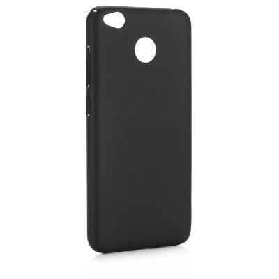 ASLING PC Hard Matte Phone Case for Xiaomi Redmi 4X