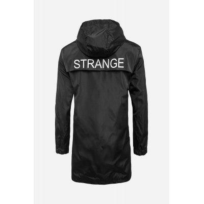 Male Fashionable Letter Printing Zipped Water Resistant Long Hooded JacketMens Jackets &amp; Coats<br>Male Fashionable Letter Printing Zipped Water Resistant Long Hooded Jacket<br><br>Closure Type: Zipper<br>Clothes Type: Jackets<br>Collar: Hooded<br>Embellishment: Zippers<br>Materials: Polyester<br>Package Content: 1 x Jacket<br>Package Dimension: 20.00 x 20.00 x 2.00 cm / 7.87 x 7.87 x 0.79 inches<br>Package weight: 0.5700 kg<br>Pattern Type: Letter<br>Product weight: 0.5000 kg<br>Seasons: Autumn,Spring,Summer,Winter<br>Shirt Length: Long<br>Sleeve Length: Long Sleeves<br>Style: Fashion, Casual<br>Thickness: Thin
