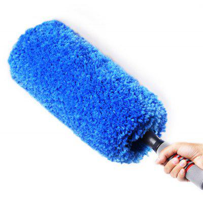 CARSETCITY Microfiber Sweep Duster