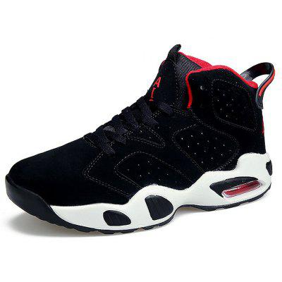 Comfortable Basketball Sneakers for Men
