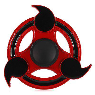 Fire Wheel Alloy Fidget SpinnerFidget Spinners<br>Fire Wheel Alloy Fidget Spinner<br><br>Center Bearing Material: Stainless Steel<br>Color: Black and Red<br>Frame material: Alloy<br>Package Contents: 1 x Fidget Spinner<br>Package size (L x W x H): 9.00 x 11.00 x 1.50 cm / 3.54 x 4.33 x 0.59 inches<br>Package weight: 0.0900 kg<br>Product size (L x W x H): 5.80 x 5.80 x 1.30 cm / 2.28 x 2.28 x 0.51 inches<br>Product weight: 0.0590 kg<br>Swing Numbers: Tri-Bar<br>Type: Triple Blade, Fire Wheel, Cool
